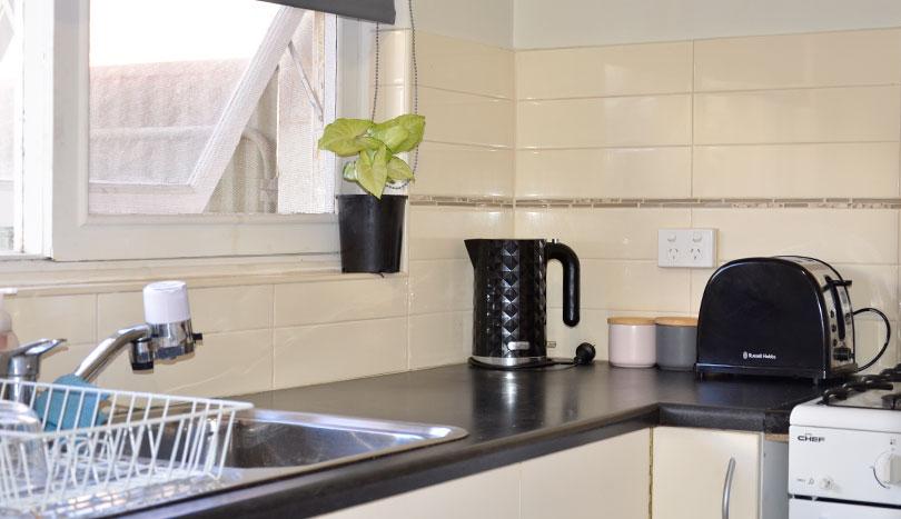 Unit For Rent Kensington Park   Kitchen 2