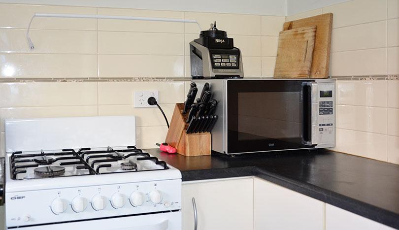 Unit For Rent Kensington Park   Kitchen 3