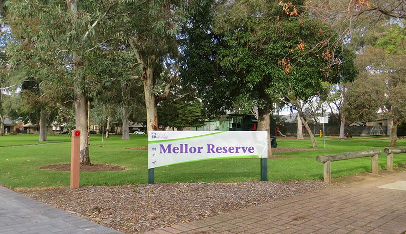 Unit For Rent Kensington Park   Mellor Reserve