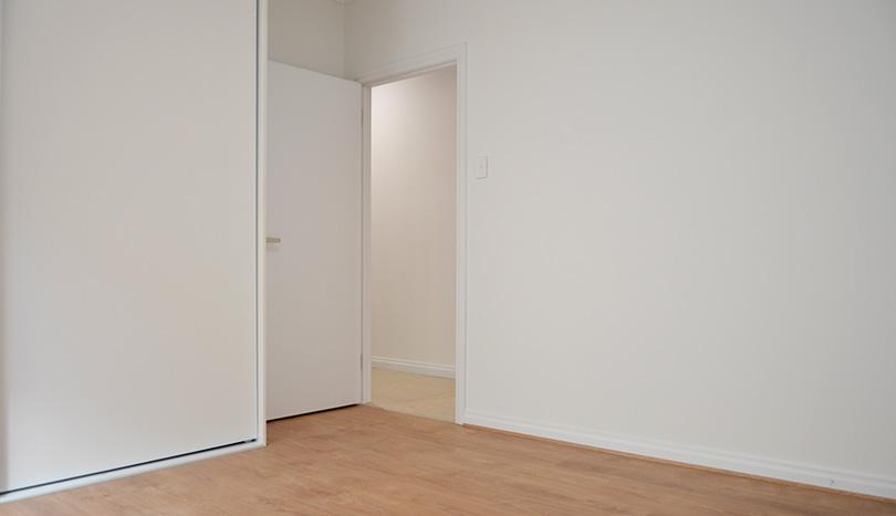 House For Rent Klemzig | Bedroom 2 WIR