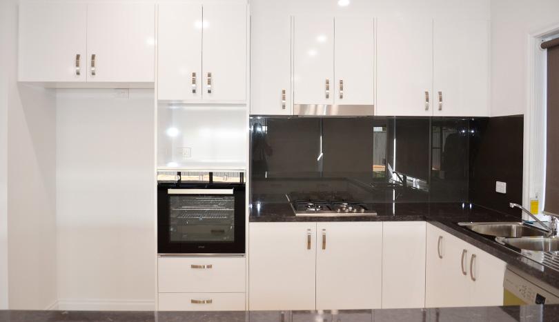 Property For Rent Klemzig | Kitchen Appliances