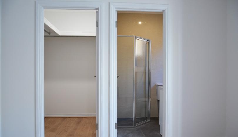 House For Rent Klemzig | Master Bedroom Ensuite